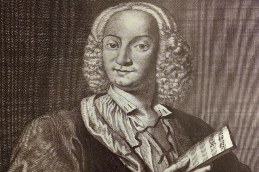 10- Vivaldi
